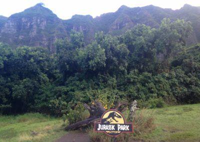 Oahu y Kauai