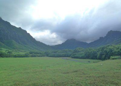 Oahu y Big Island