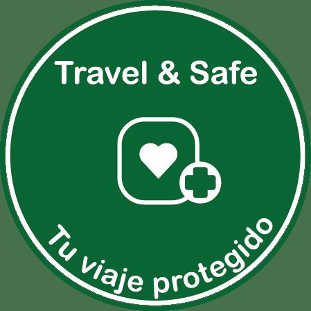 Travel & Safe